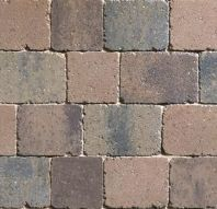 SORRENTO BLOCK PAVING - CARRASTONE